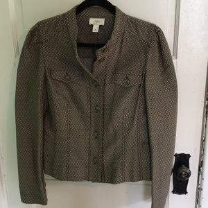 The Loft Jacket Size 10